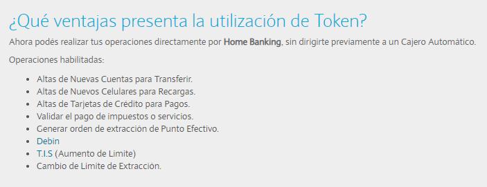 Cómo Agregar Una Cuenta Para Transferencia En Home Banking Del Banco Nación