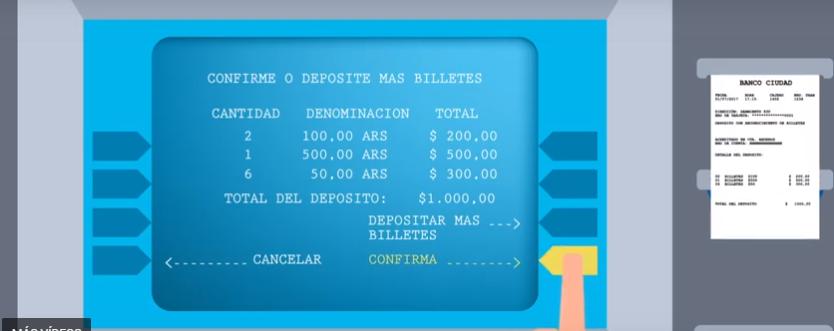 ¿Cómo Hacer Un Depósito En Una Cuenta Cbu Banco Nacion En Argentina?