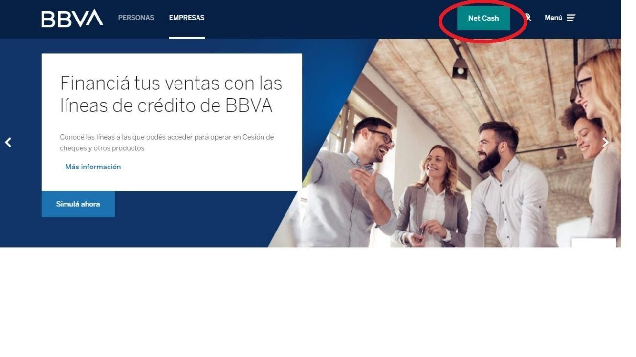 ¿Cómo Ingresar A Home Banking De Banco Francés Para Empresas?