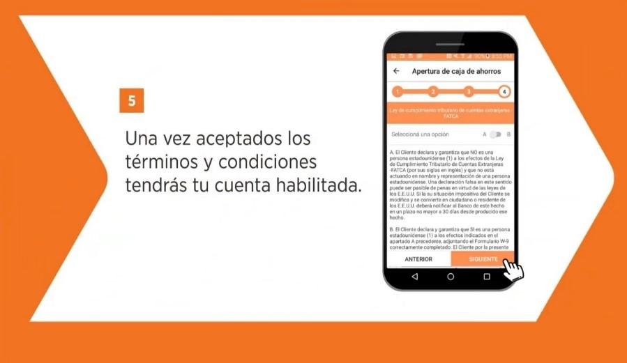 Cómo Crear Caja De Ahorro En Banco Hipotecario Por La App